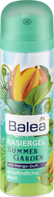 Гель для бритья для женщин  с ароматом манго Balea Summer Garden 150 мл