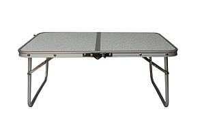 Складной стол PC 1826 высота стола 25 см