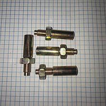 Клин болт заводний ніжки МТ 9 10 11 12 16 Дніпро Урал К-750