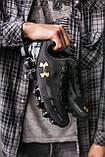 🔥 Кроссовки мужские спортивные повседневные Under Armour Scorpio черные андер армоур, фото 3