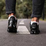 🔥 Кроссовки мужские спортивные повседневные Under Armour Scorpio черные андер армоур, фото 6