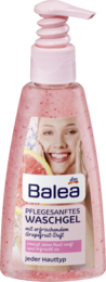 Гель Нежность и Забота для молодой кожи лица Balea Pflegesanftes Waschgel  150 мл