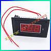 Цифровой вольтметр переменного тока 75-300В