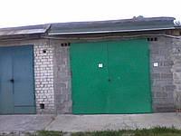 Срочная продажа гаража К/П Проминь в Буче