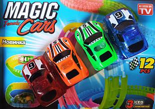Машинка для треку Magic Tracks.