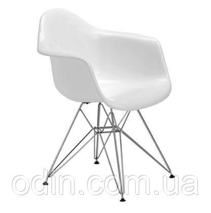 Кресло Тауэр белое