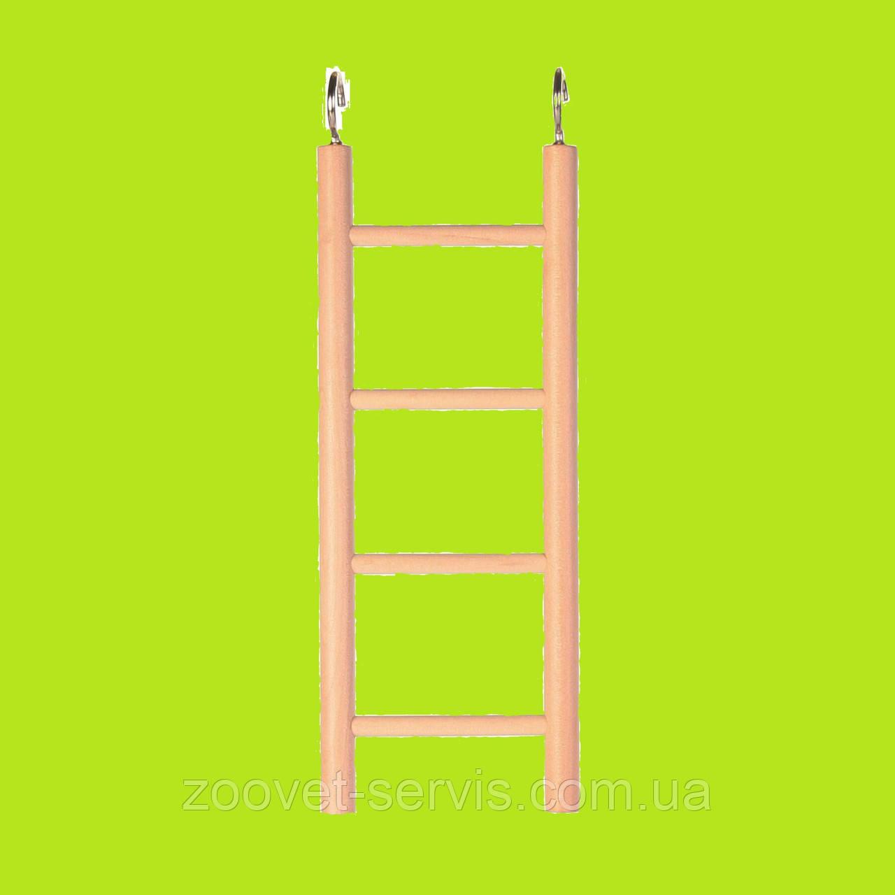 Лестница для попугая TRIXIE Размер: 20см