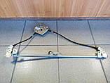 Стеклоподъемник Газель, Соболь (механизм), фото 2