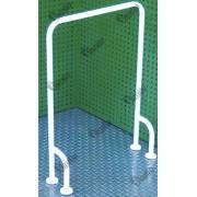 Опоры напольные в ванную и туалет для инвалидов НТ-09-025