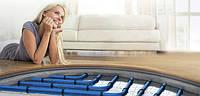 Для чого потрібна тепла водяна підлога і його конструкція з характеристиками
