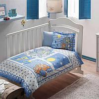 Детское постельное белье в кроватку TAC  DISNEYTOM & JERRY BABY BOY