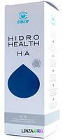 Раствор для контактных линз DISOP HIDRO HEALTH HA 60 ML
