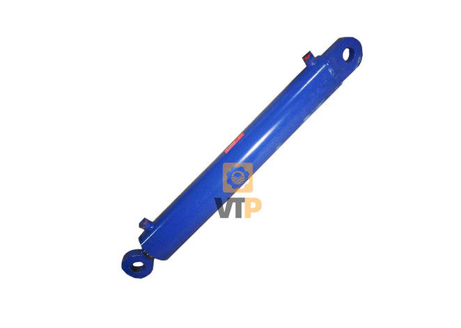 Гідроциліндр МС 80/40*250- 3.22 (550), фото 2