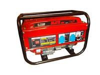 Генератор бензиновый Elite lux ELT 2500