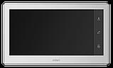 "Комплект видеодомофона Arny AVD-7430  IPS 7"" IPS Белый / Бронза, фото 2"