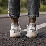 🔥 Кроссовки женские Adidas Yeezy 350 Rainbow (адидас изи буст 350 реинбоу), фото 5