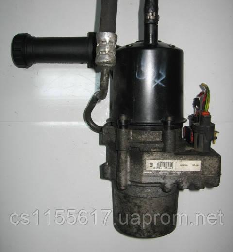Электромеханический насос DSP1517-1N гидроусилителя б/у на Citroen С4, Peugeot 307