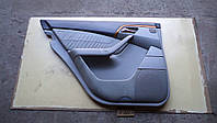Карта задней левой двери Mercedes W220 S Class 1999 г.в.