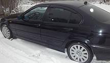 Дефлекторы окон BMW 3 Sd E46 1998-2005