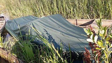 Тент на Казанку гальмо, фото 2