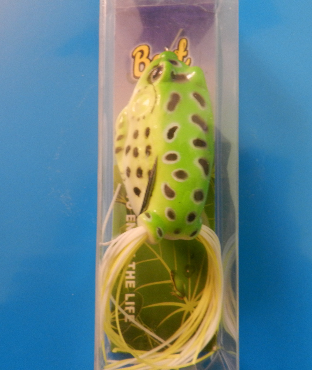 Глиссер FROG Best Lure 60mm 11.4g