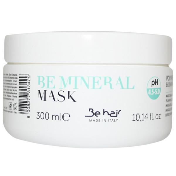 Ущільнююча маска для волосся з мінералами Be Hair Be Mineral 300 мл