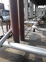 Изготовление и монтаж объектов резервуарных парков и нефтебаз для нефтепродуктов и растительных масел с гарант