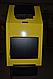 Промышленный котел на твердом топливе Kronas PROM 300 кВт с автоматикой функцией PID и вентилятором, фото 8