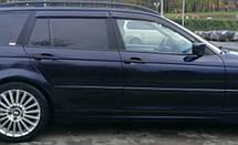 Дефлекторы окон BMW 3 Wagon E46 1998-2005
