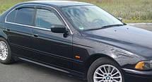 Дефлекторы окон BMW 5 Sd E39 1995-2003