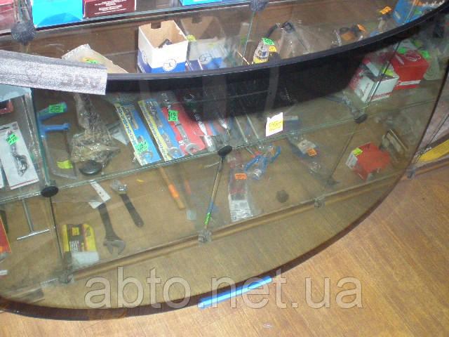 Ветровое (лобовое) стекло на автомобиль Skoda Fabia New/Roomster