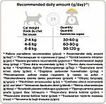 Сухой корм для кошек Purina Pro Plan Original с курицей 10 кг - Уточняйте наличие, фото 2