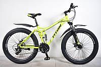 "Велосипед Titan - Apache 29 "", фото 1"