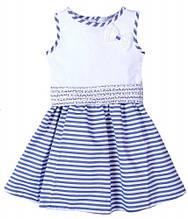 Детское платье для девочки FLASH Украины 16TD701 Белый