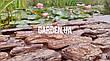 Кора соснова GARDEN, 50л, Фр.4 (5-8см) галька, фото 5