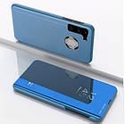 Чехол Mirror для Samsung A11 2020 / A115F книжка Зеркальная (разные цвета), фото 5