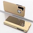Чехол Mirror для Samsung A11 2020 / A115F книжка Зеркальная (разные цвета), фото 4