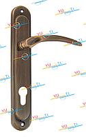 Дверная ручка YUTL Айлар бронза