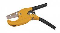 Ножницы труборез для труб из пластика до 63 мм MasterTool 74-0313