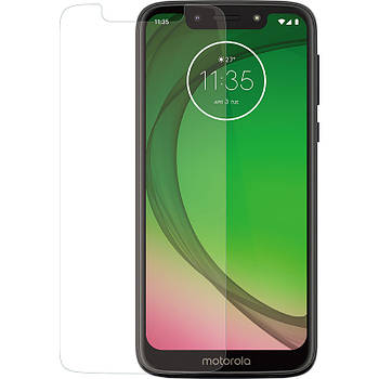 Защитное стекло PowerPlant для Motorola Moto G7 Play (GL607334)