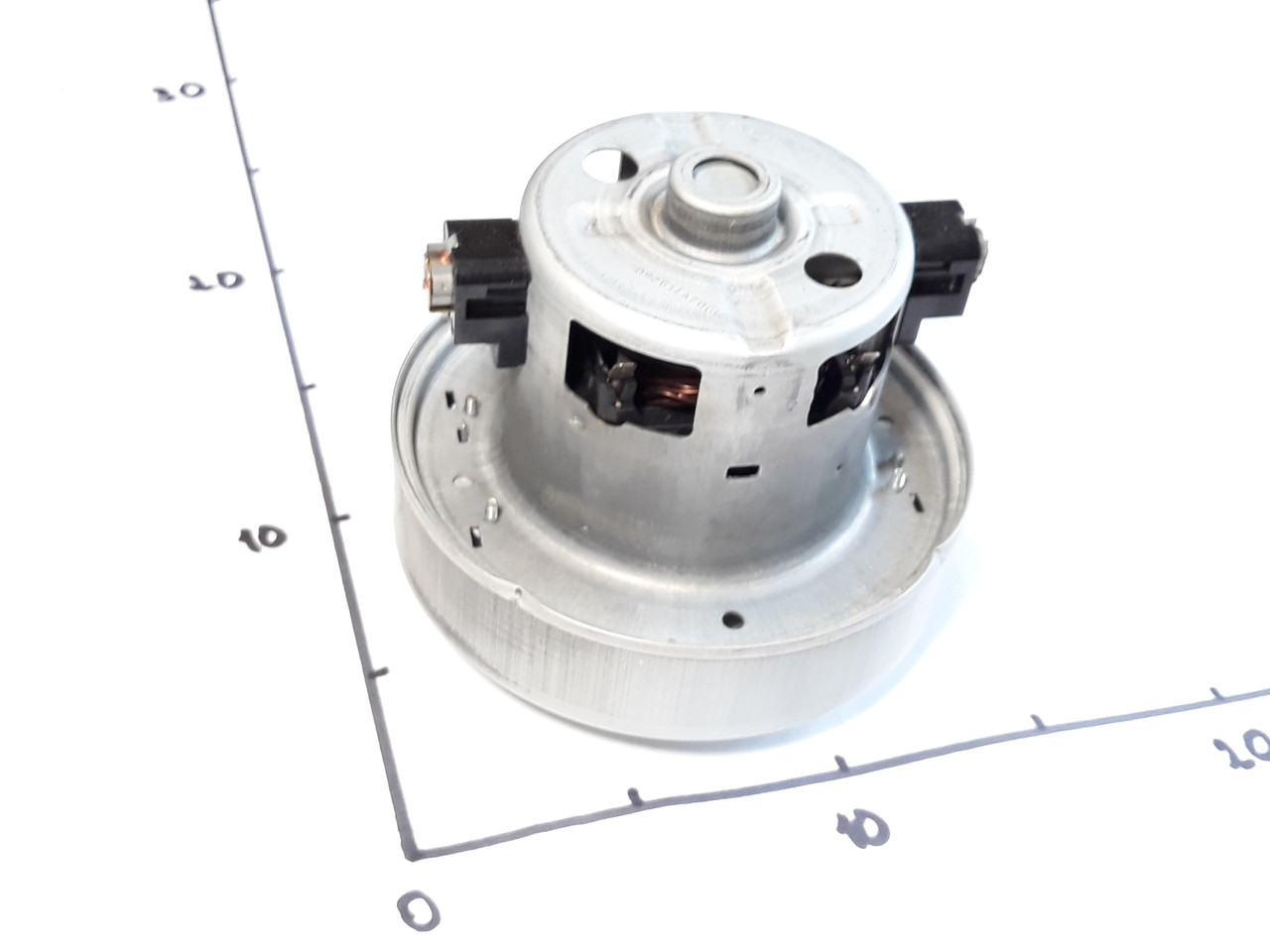 Электродвигатель для пылесоса 1900W (К90)