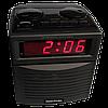 Годинник цифровий з радіо Panashiba