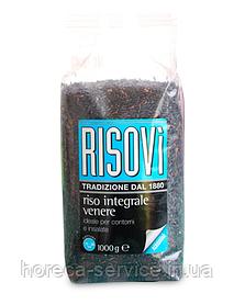 Черный рис Venere Risovi 1 кг.