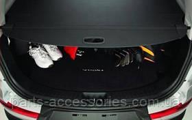 Kia Sportage 2010-13 полка шторка в багажник новая оригинал