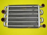 Теплообменник битермический 65106300 Ariston Egis