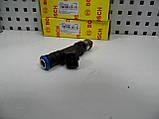 Бензинові Форсунки Bosch, 0280158034, 0 280 158 034, Logan 1.4/1.6, фото 3