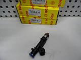 Бензинові Форсунки Bosch, 0280158034, 0 280 158 034, Logan 1.4/1.6, фото 4