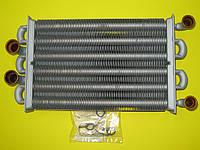 Теплообменник битермический 65105094 Ariston Egis, AS