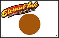 Краска для татуировочных работ Eternal Caramel 1/2 oz