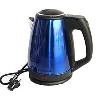 Электрочайник нержавейка Wimpex WX-2530